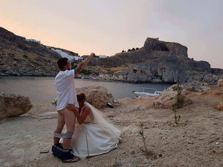Fotograf de nuntă Blowjob: de ce sexul oral?